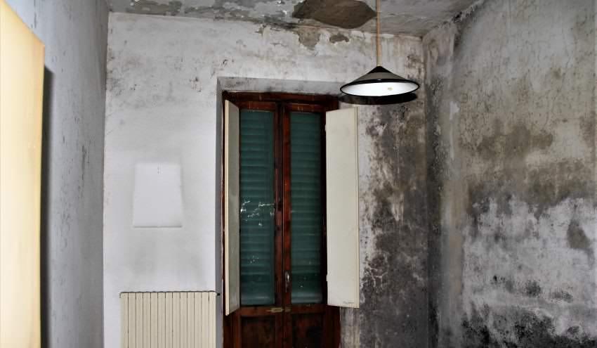 4 suggerimenti per dire addio alla muffa con edily for Suggerimenti per la casa