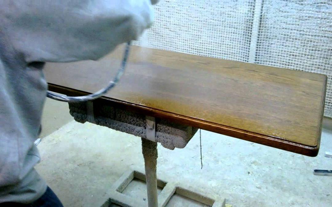 Smalto poliuretanico: caratteristiche