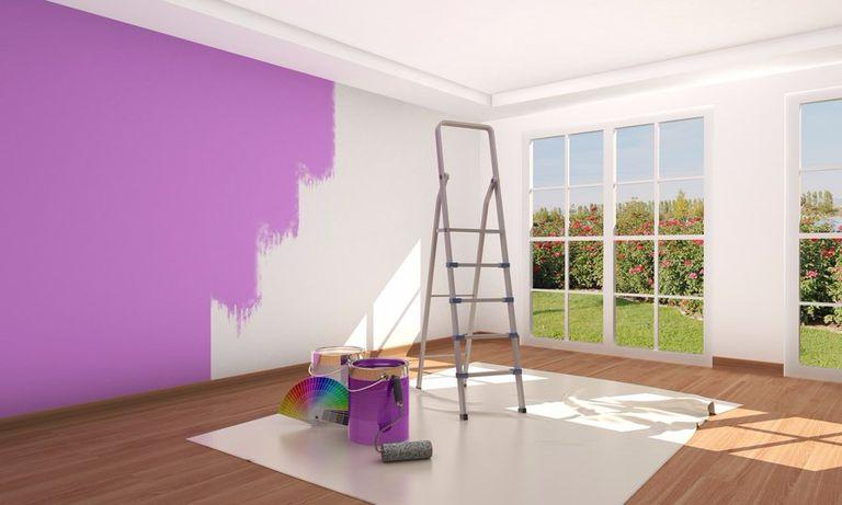 Pittura termica: tutto quello che devi sapere